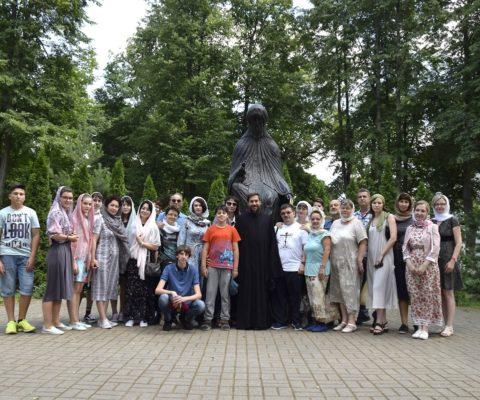 Просветительский паломнический центр «Святая Русь»