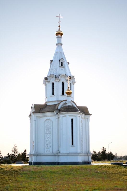 Домовая церковь ПАО «АВТОВАЗ» во имя святого Архистратига Божия Михаила